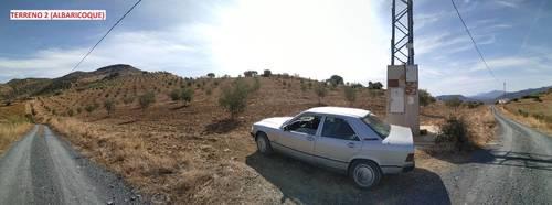 imagen 5 de Terrenos con Olivos en Álora/Valle de Abdalajis